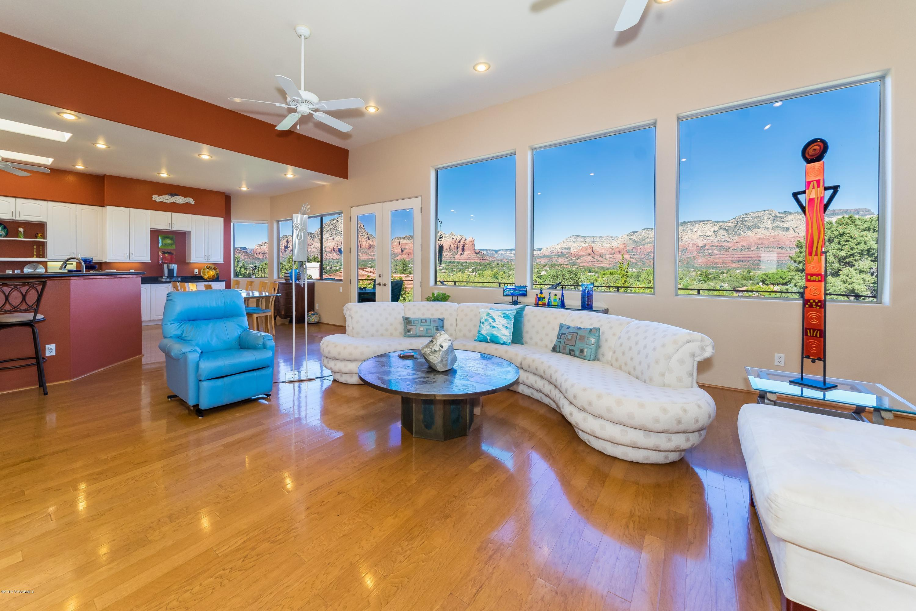 220 Rockridge Drive Sedona, AZ 86336