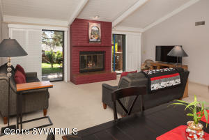 55 Cathedral Rock Drive, # 36, Sedona, AZ 86351