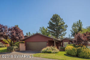 55 Cathedral Rock Drive, Unit 36, Sedona, AZ 86351