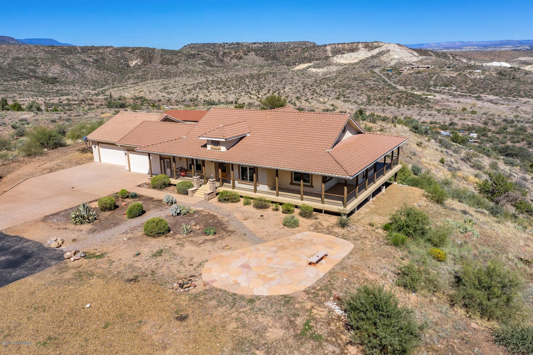 1220 Echo Ridge Way Camp Verde, AZ 86322