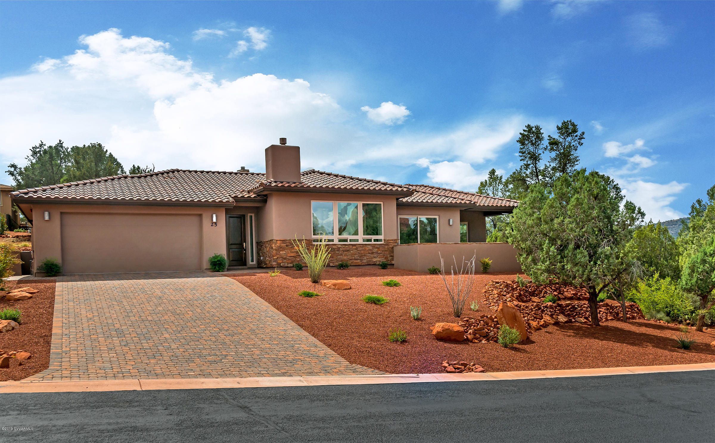 25 Overlook Way Sedona, AZ 86351