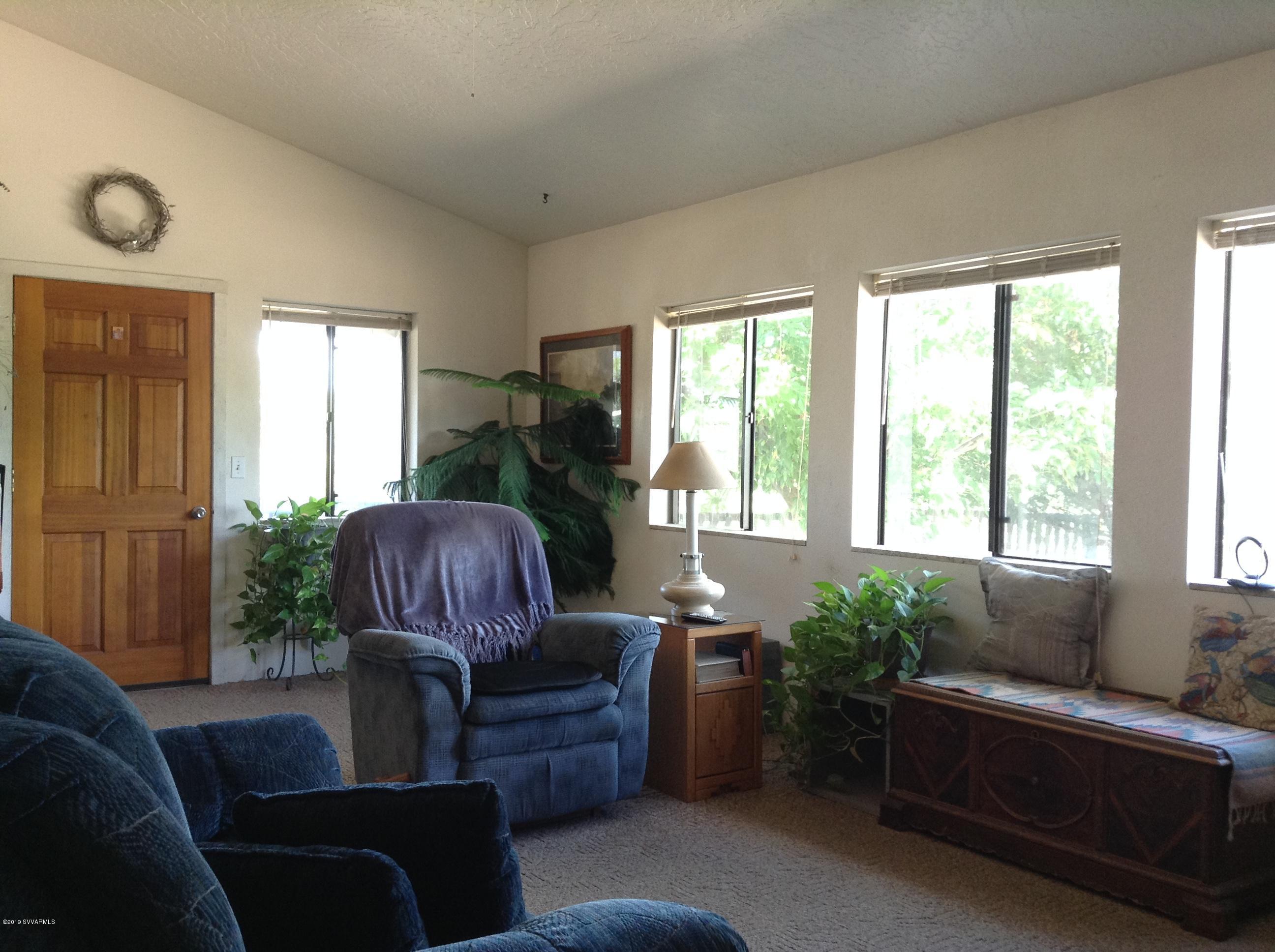 3121 E Lazar Rd Camp Verde, AZ 86322