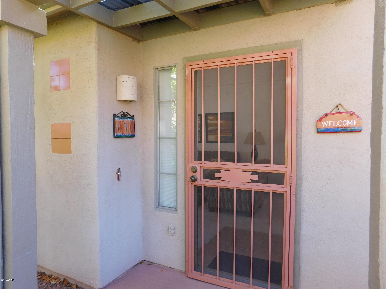 190 Columbine Court Sedona, AZ 86336