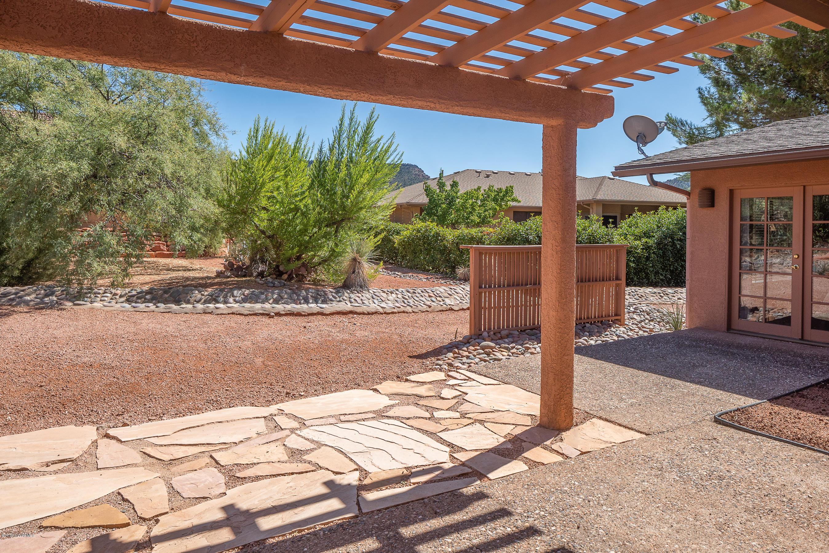 30 Pebble Drive Sedona, AZ 86351