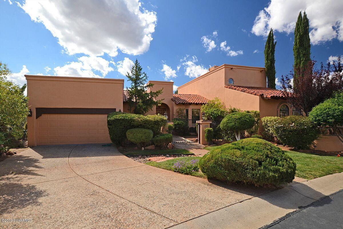 189 Ridge Trail Drive Sedona, AZ 86351