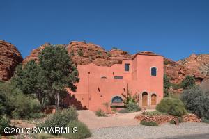 20 Soldier Basin Drive, Sedona, AZ 86351