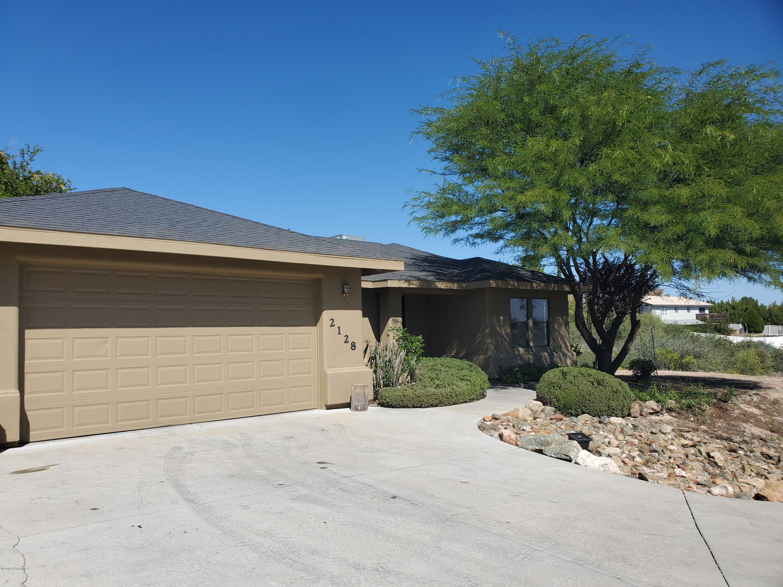 2128 Rio Mesa Tr Cottonwood, AZ 86326