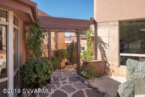 91 Little Horse Lane, Sedona, AZ 86336