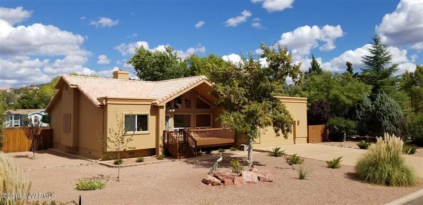 10460 E Oak Creek Tr Cornville, AZ 86325