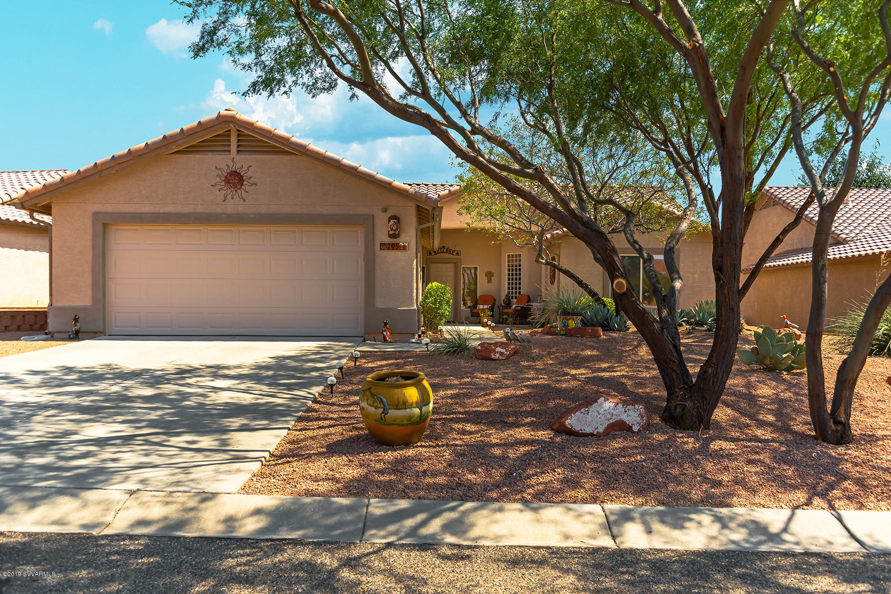 795 S Rising View Court Cornville, AZ 86325