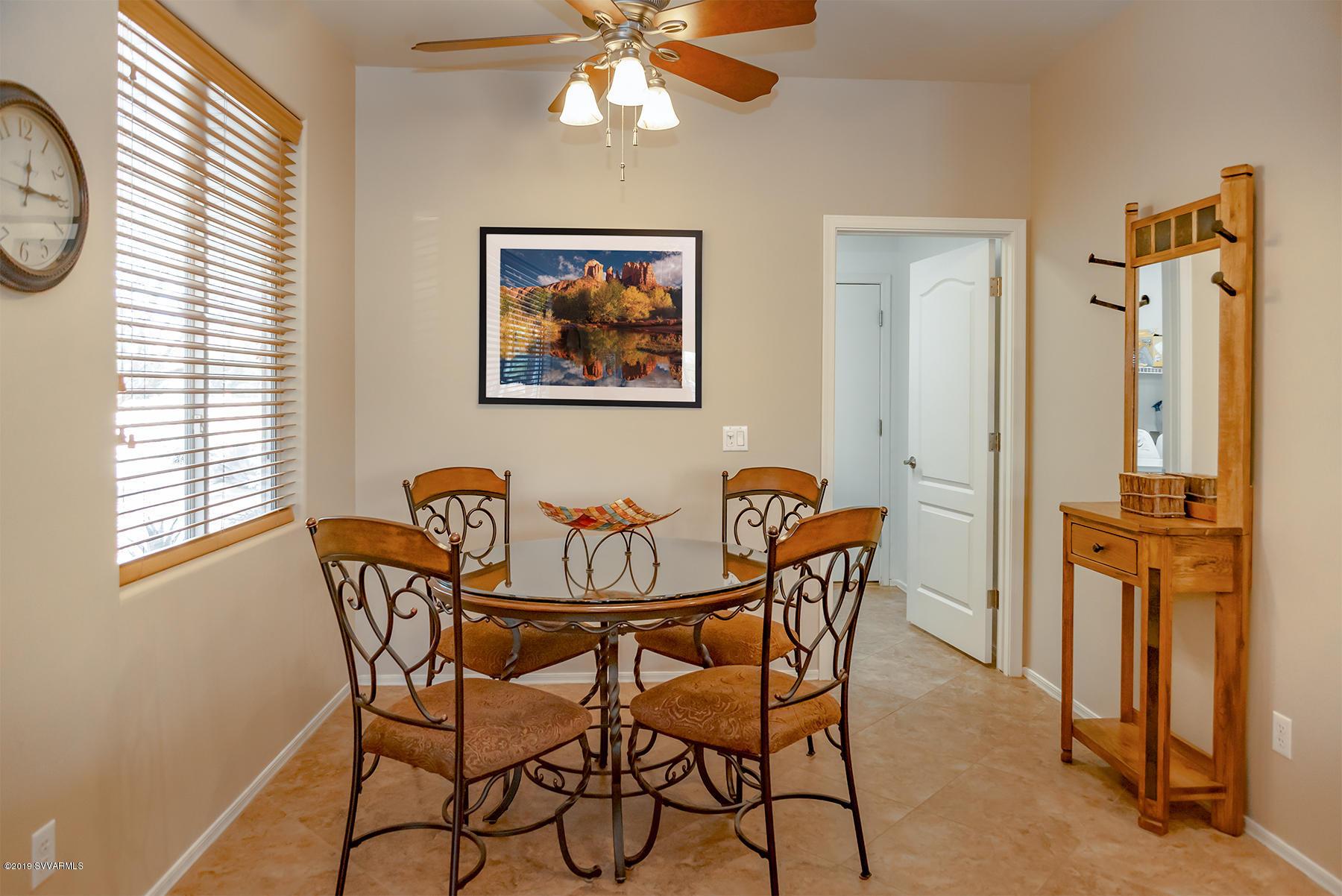795 S Rising View Court Cornville, AZ 86325