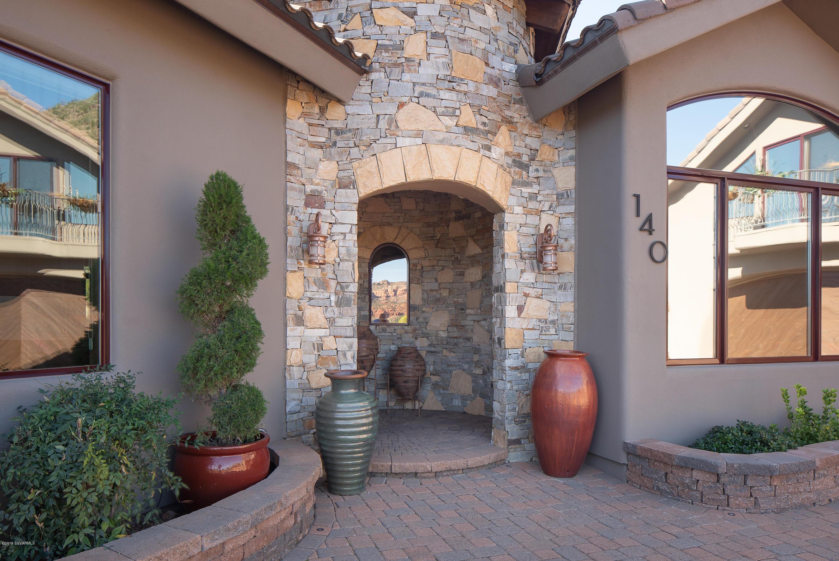140 Crystal Sky Drive Sedona, AZ 86351