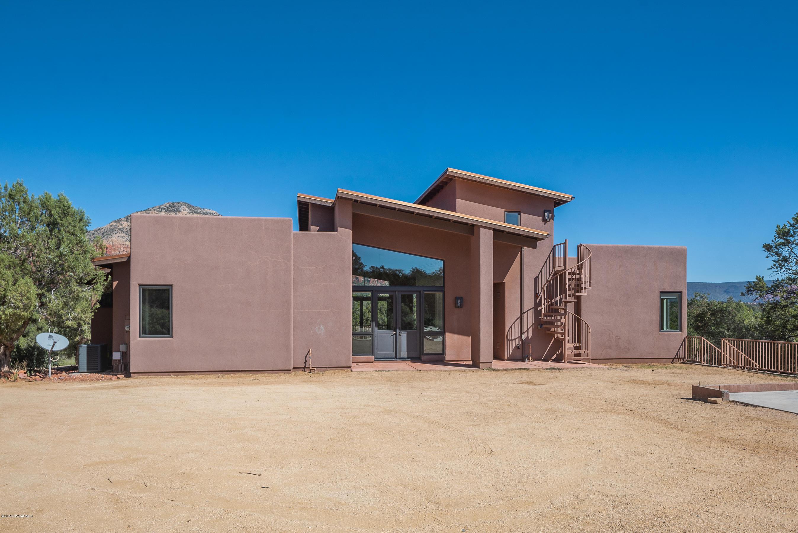 60 El Camino Grande Sedona, AZ 86336