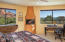 Entire Upper Level is Master Suite