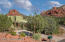 Lovingly Placed at the Foot of Sedona's Red Rock Monoliths