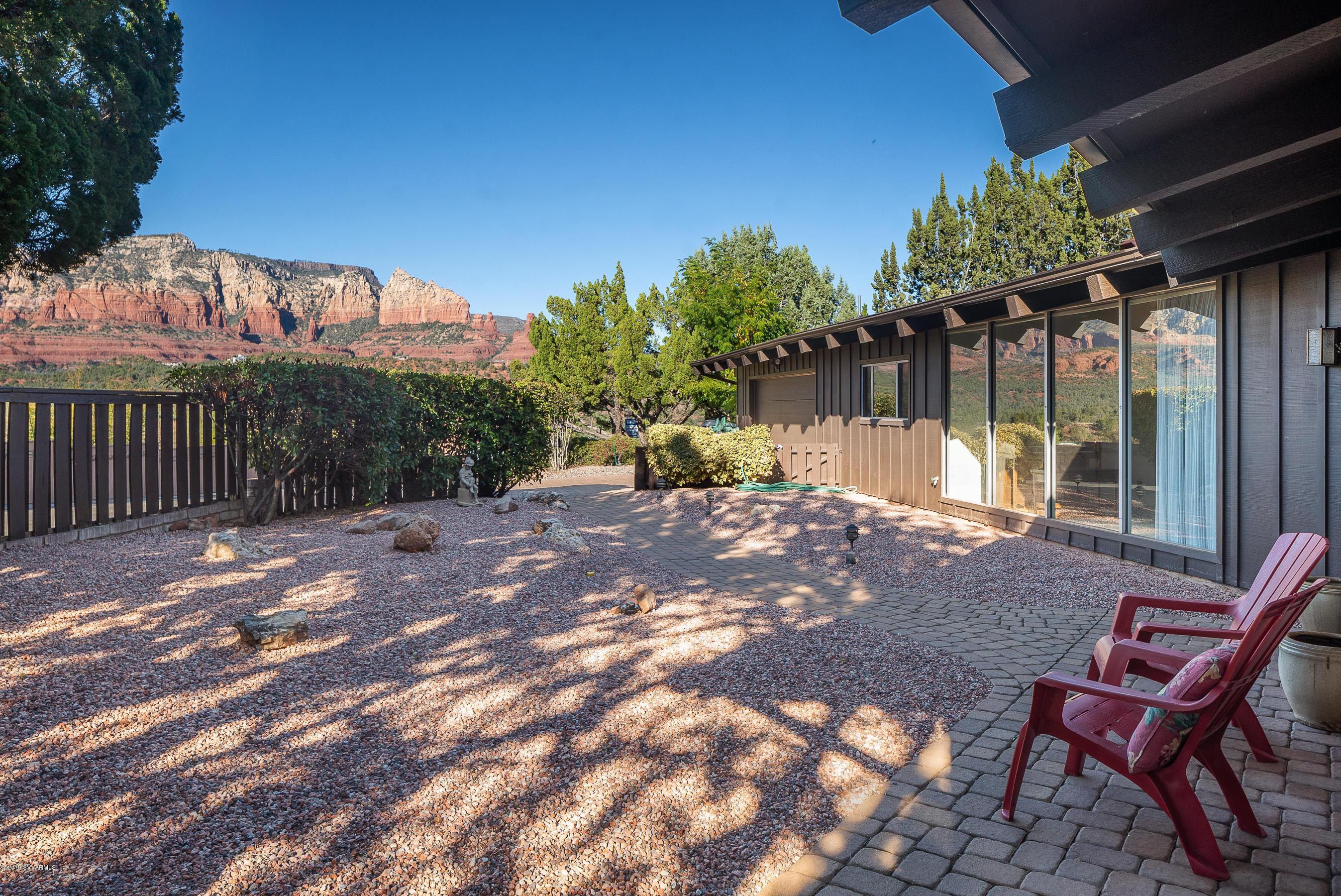 20 Rolling Hills Place Sedona, AZ 86336