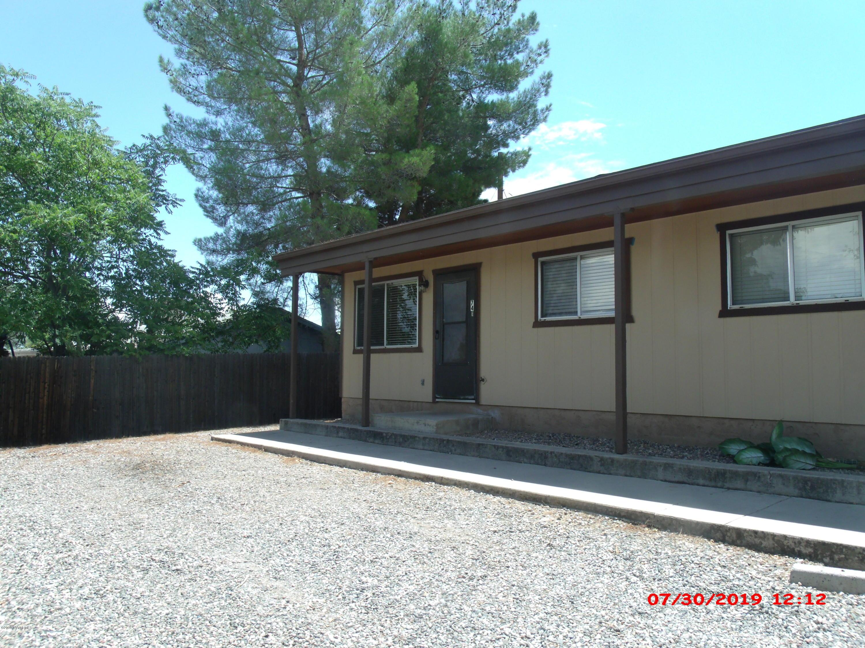 741 E Cypress St Cottonwood, AZ 86326