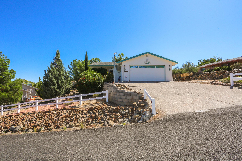 941 Buena Vista Drive Cottonwood, AZ 86326