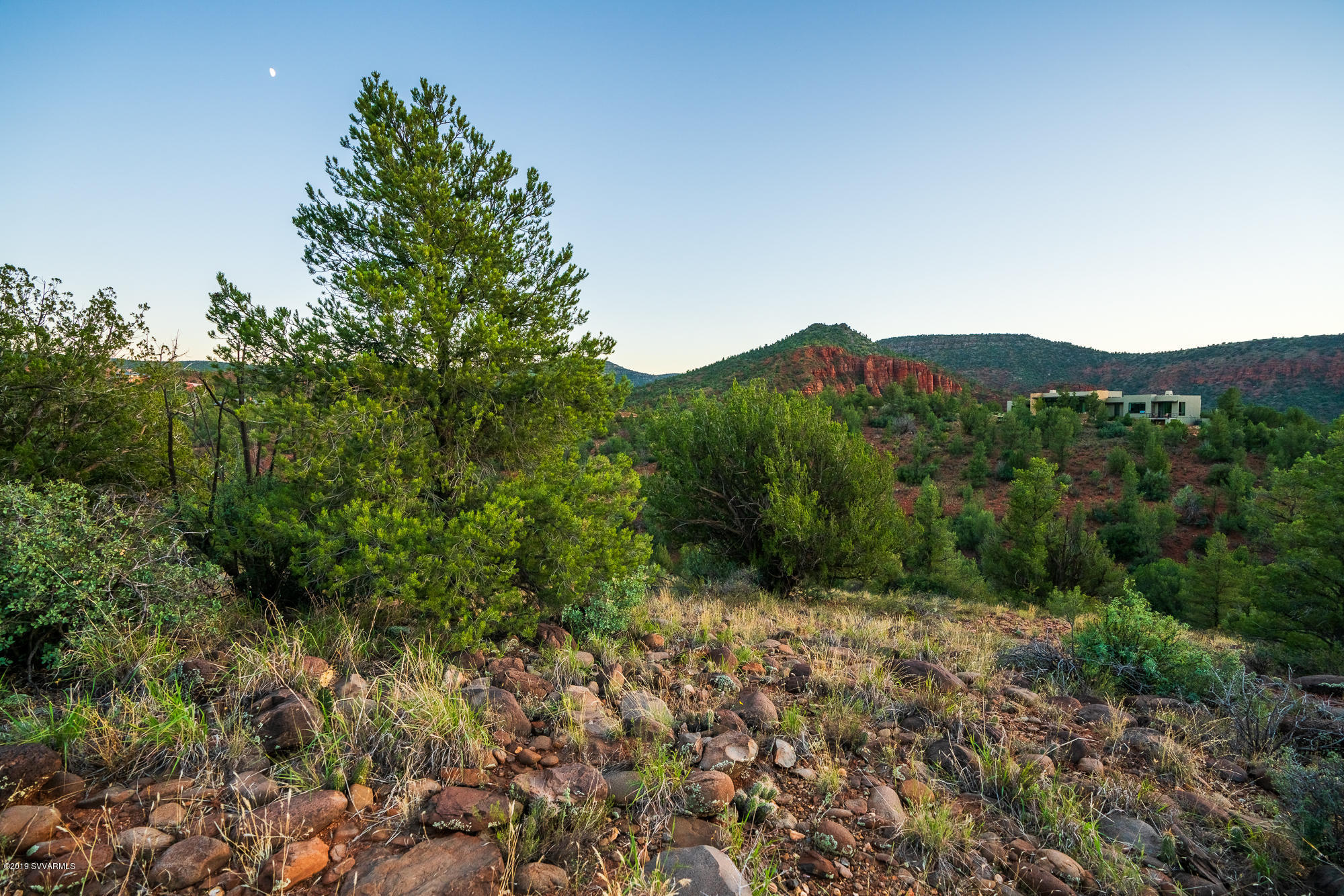 55 Lot 80 Russet Ridge Sedona, AZ 86336