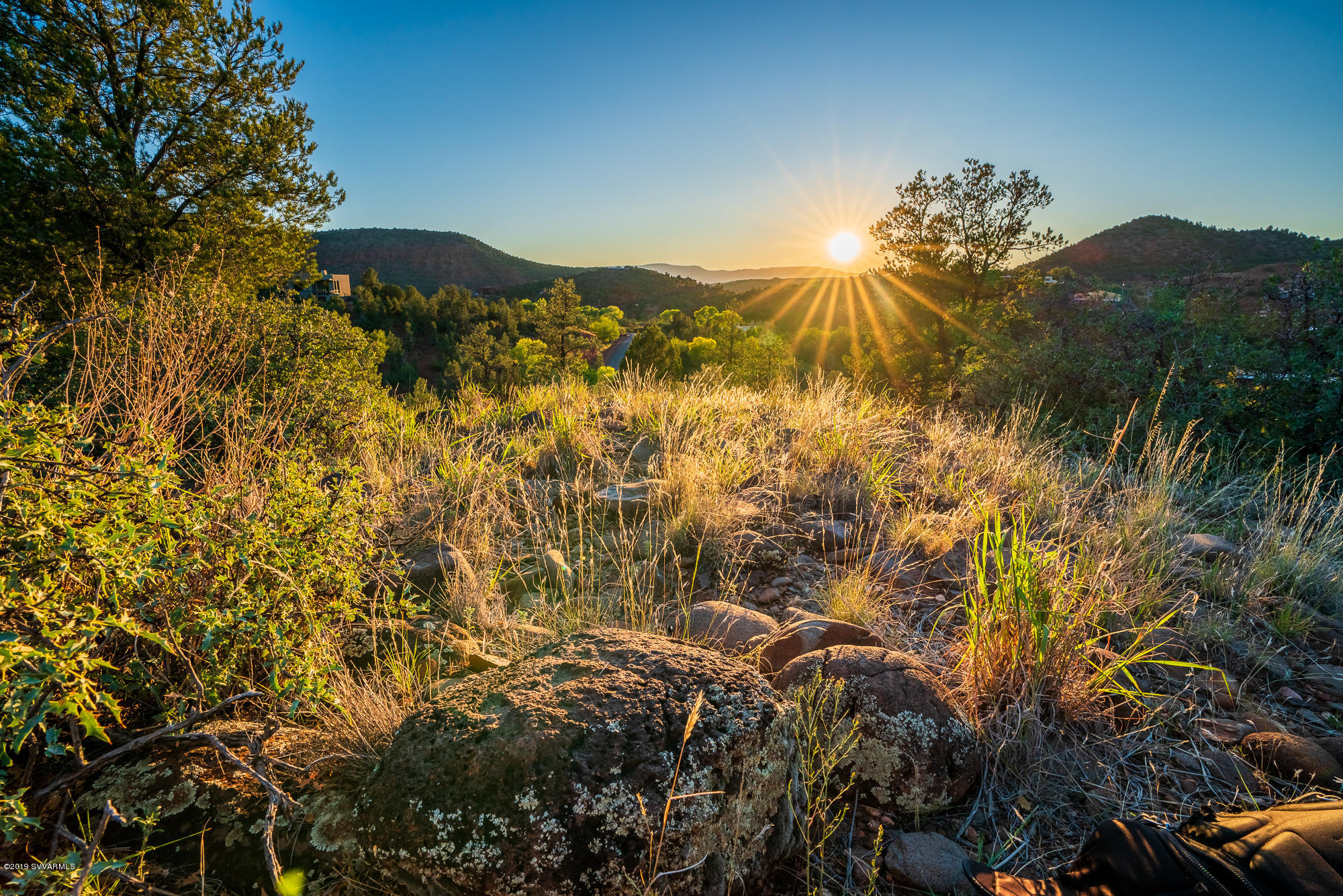 55 Russet Ridge UNIT Lot 80 Sedona, AZ 86336