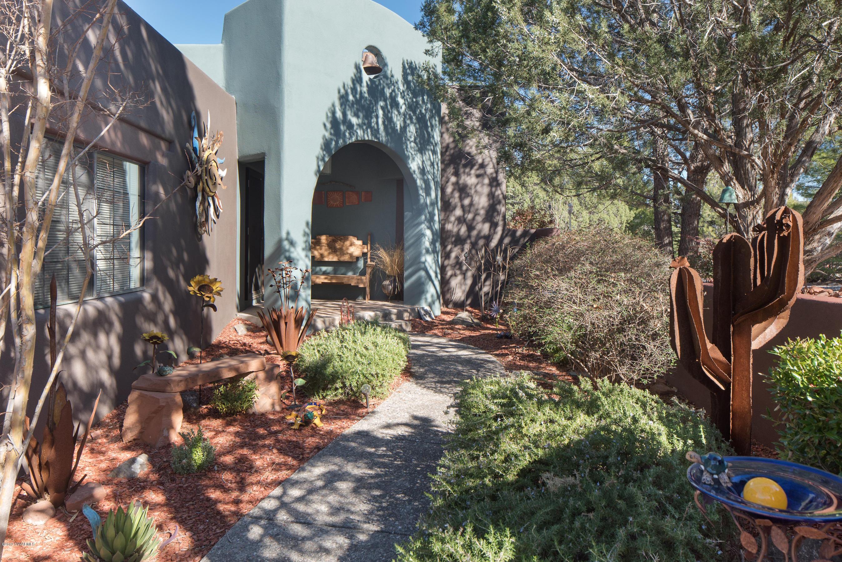 230 Morgan Drive Sedona, AZ 86351