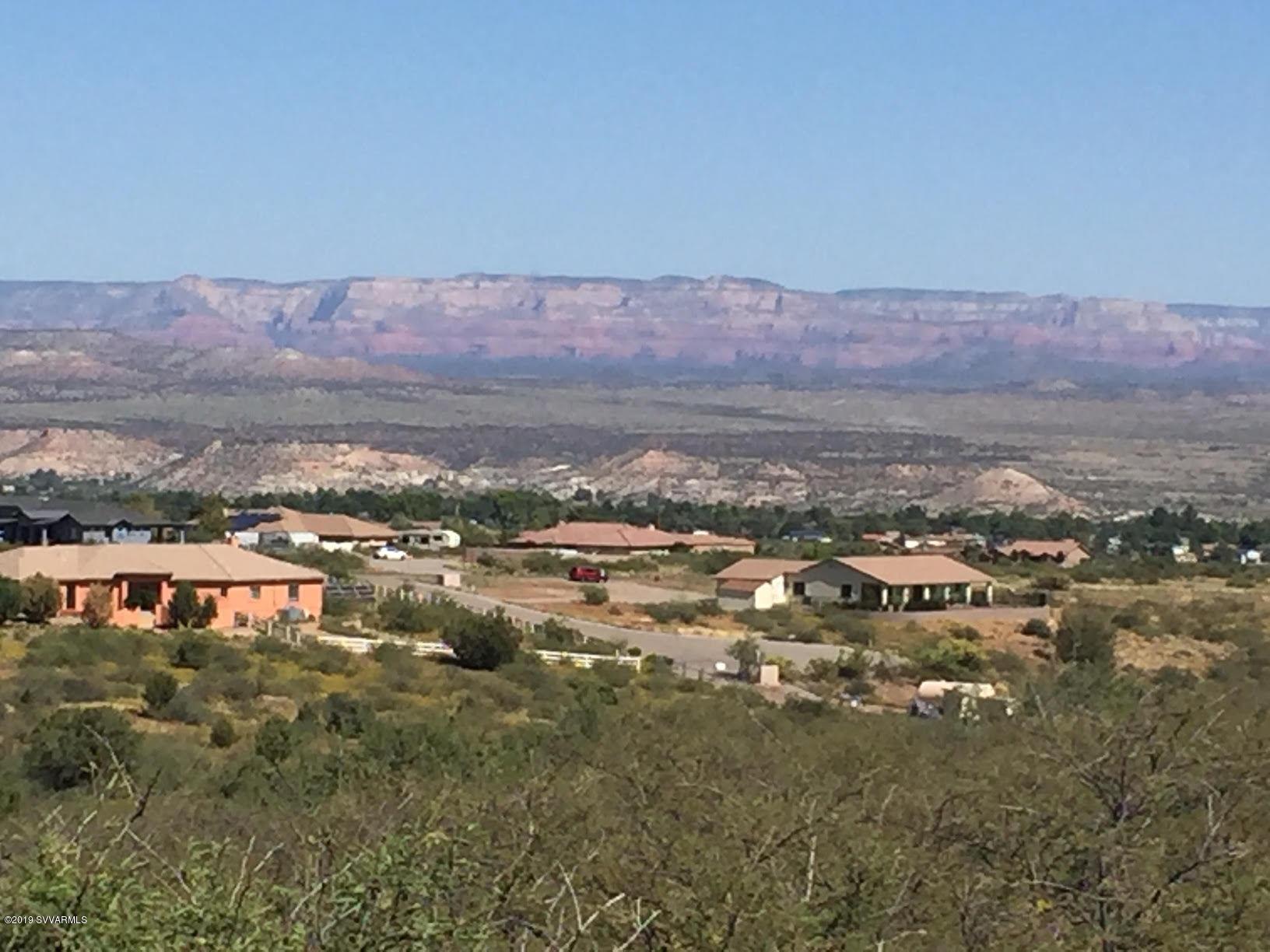 Tbd-2 S Loreto Trail Cottonwood, AZ 86326