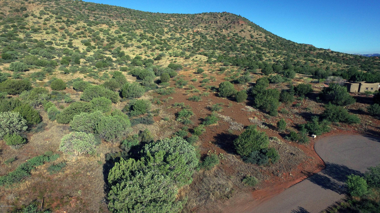 159 Via Del Viento Sedona, AZ 86351