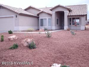 815 S Rising View Court Cornville, AZ 86325