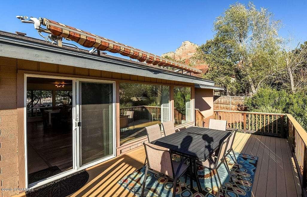 29 Susan Way Sedona, AZ 86336