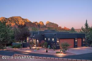 75 Enchanted Way, Sedona, AZ 86336