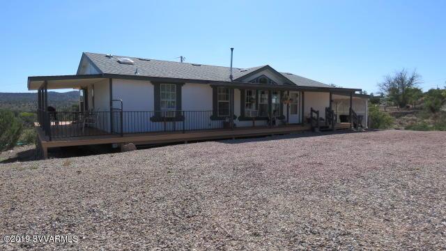 4475 N Quail Hollow Rd Rimrock, AZ 86335