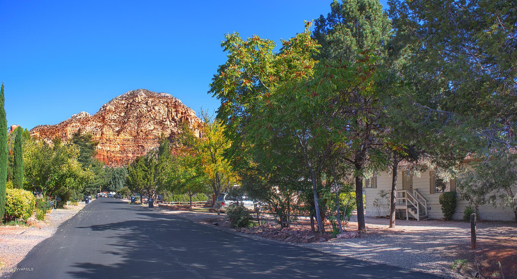 20 Grey Mountain Drive Sedona, AZ 86336