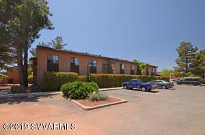 120 E Cortez Drive, B205, Sedona, AZ 86351