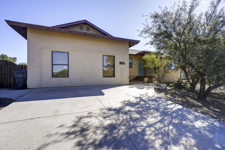 5755 N Kramer Drive Rimrock, AZ 86335