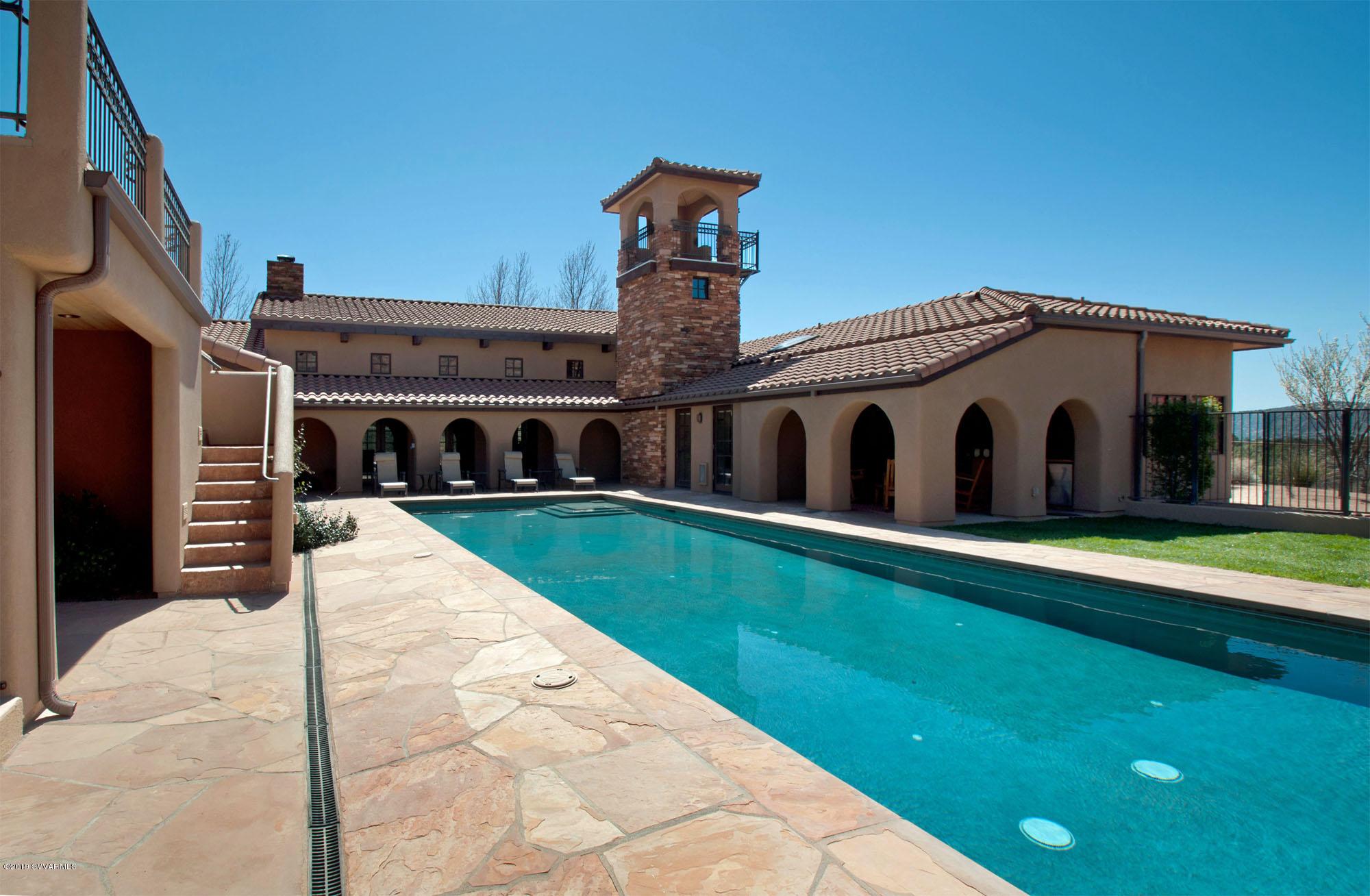 55 Sanctuary Way Sedona, AZ 86351