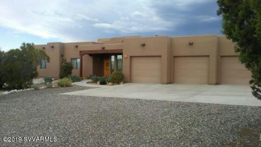 4720 E Sedona View Lane Rimrock, AZ 86335