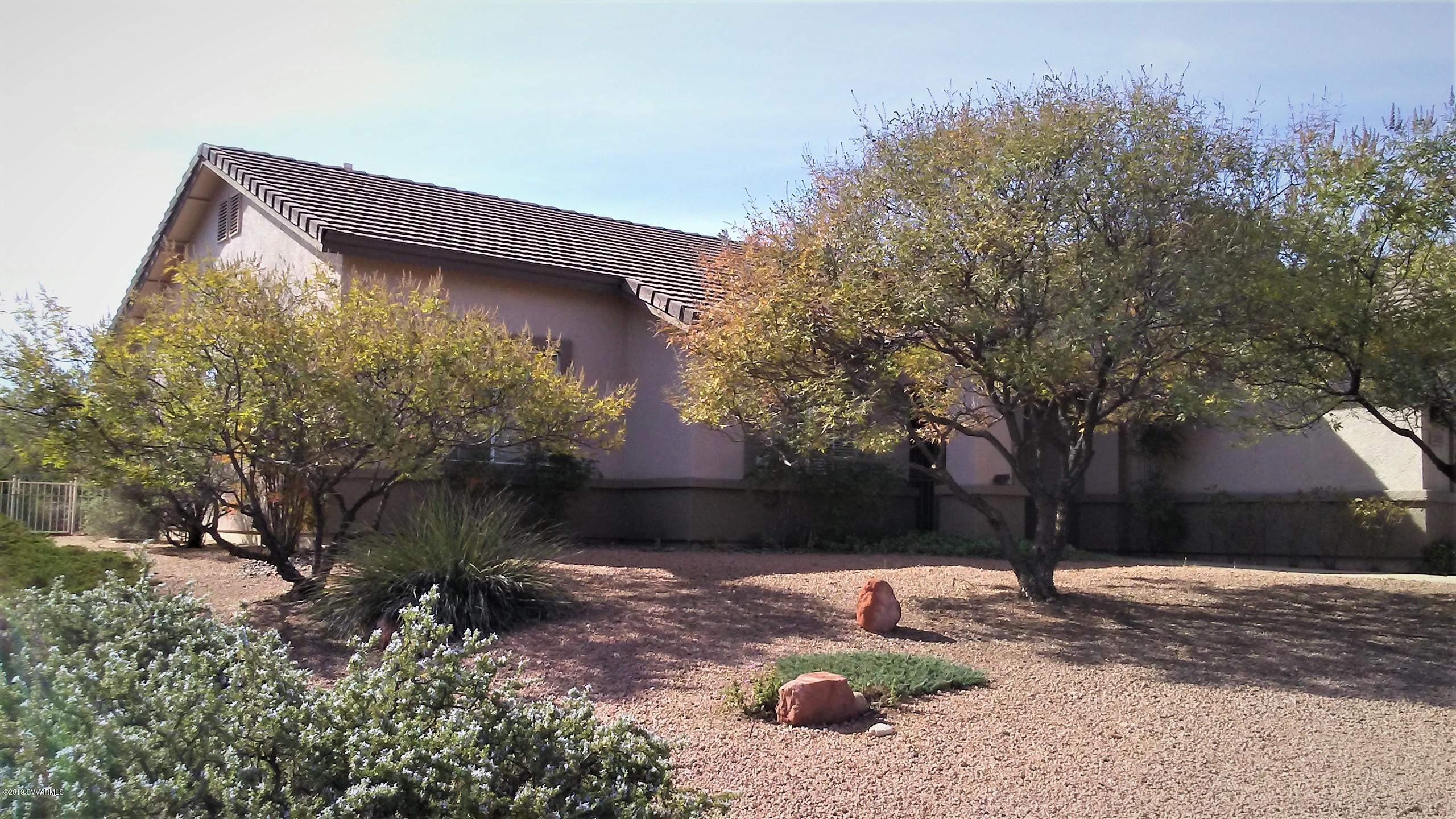 2315 W High Country Drive Cottonwood, AZ 86326