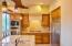 Impressive Kitchen with Energy Star appliances and High End Finishes