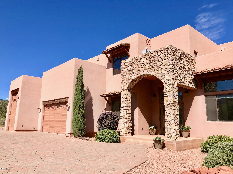 115 Brielle Lane Sedona, AZ 86351