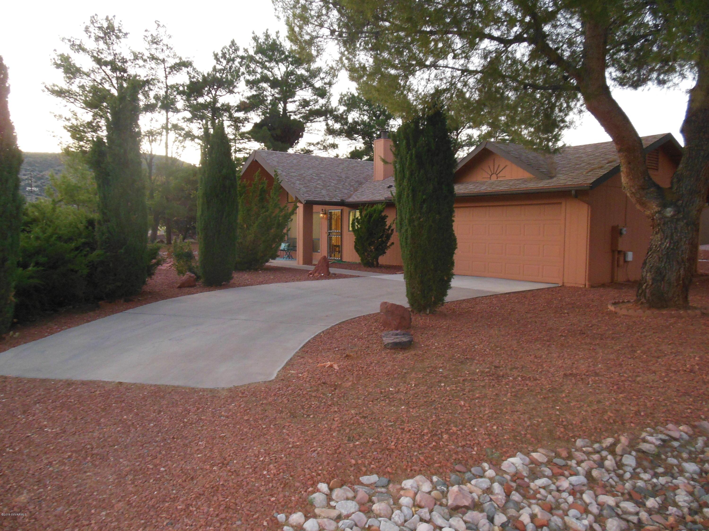 15 Prairie Circle Sedona, AZ 86351