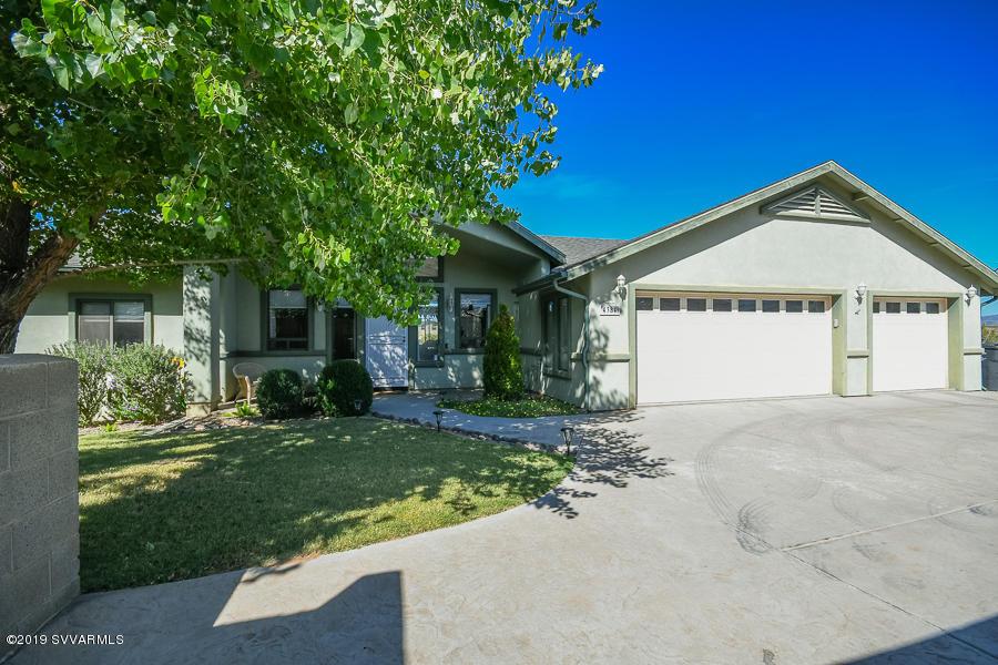 4384 E Vista Drive Cottonwood, AZ 86326