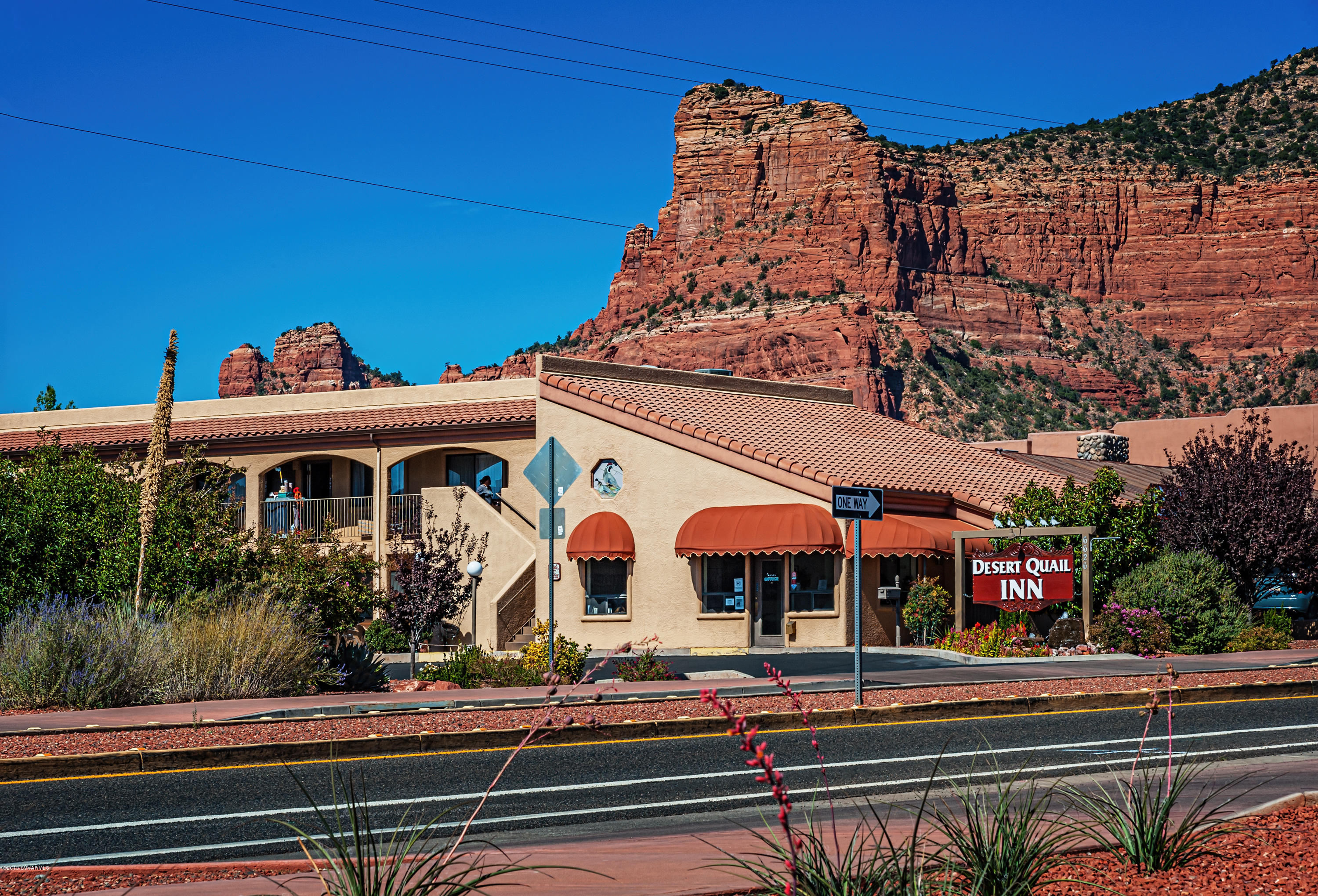 0000 Hwy 179 Castle Rock Plaza UNIT #215 Sedona, AZ 86351