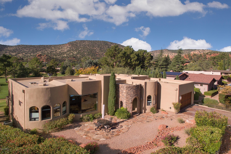 375 Merry Go Round Rock Rd Sedona, AZ 86351