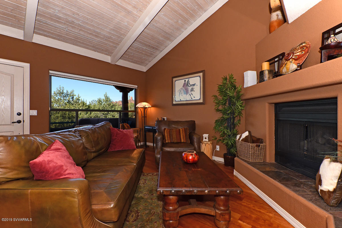 260 Coffee Pot Drive #7 Sedona, AZ 86336