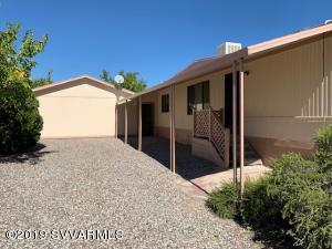 3466 E Hogan Circle, Cottonwood, AZ 86326