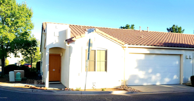 935 Salida Lane Cottonwood, AZ 86326