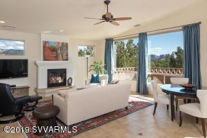 375 Arroyo Pinon Drive, Sedona, AZ 86336