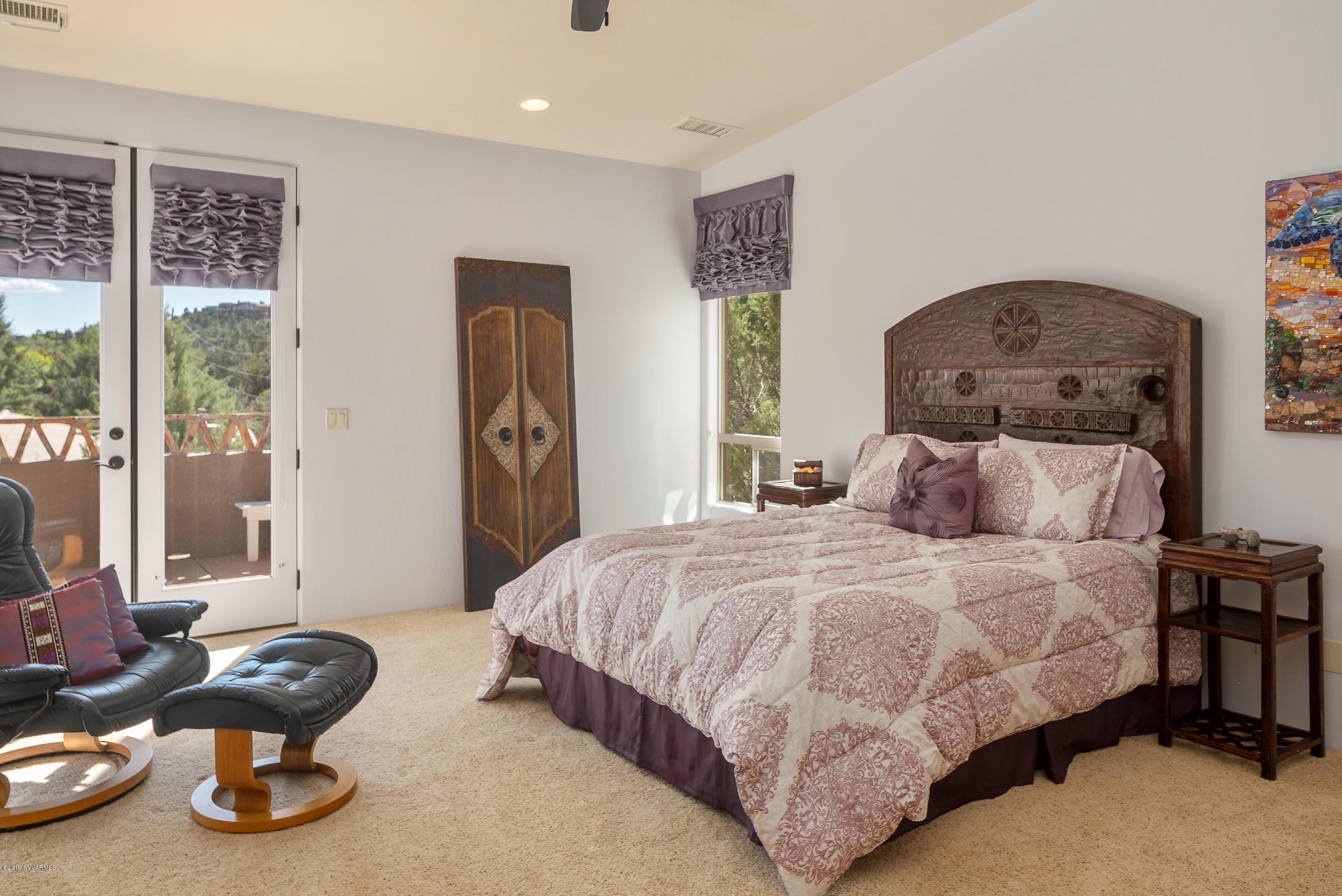 375 Arroyo Pinon Drive Sedona, AZ 86336