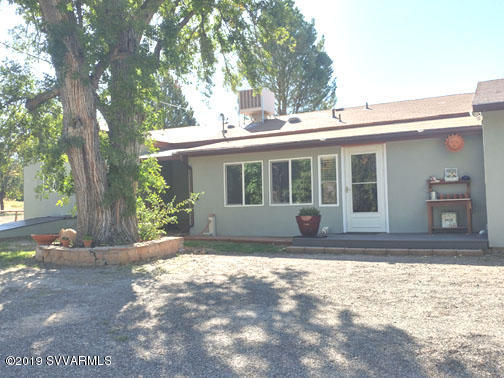 4255 E Beaver Vista Rd Rimrock, AZ 86335