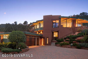 1296 Verde Valley School Rd, Sedona, AZ 86351